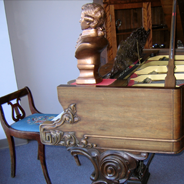 piano-and-chair
